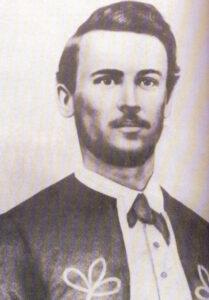 Union Private John J. Williams